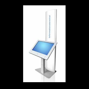 Digitales Informationssystem Luminum