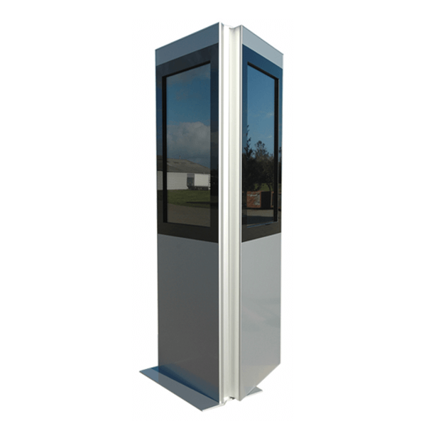 Indoor Stele Advertis XL DUO