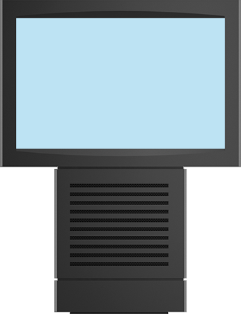 Outdoor Digital Signage G6-L