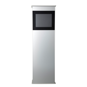 Outdoor Digital Signage Stele